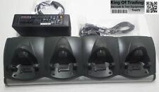 Symbol Mc9090 Mc9190 4 Slot Charging Cradle Chs9000 4001c