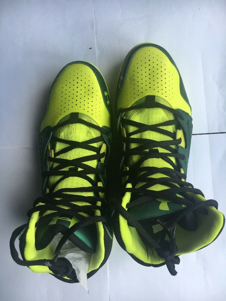 huge selection of d7811 41899 ... Under Armour UA Micro G Torch 2 Il Panier Panier Panier chaussures  1238926 005 b0d022 ...