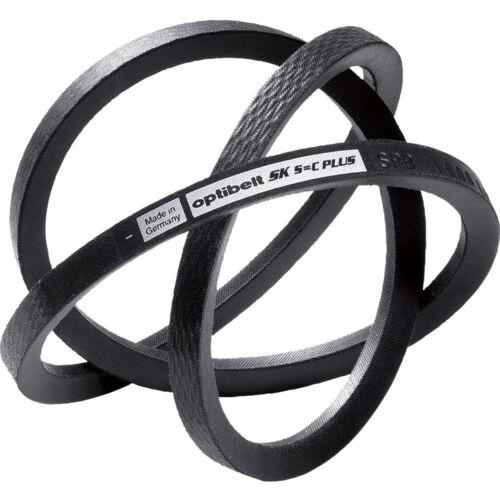 Cinturón de cuña OPTIBELT SPB2020lw