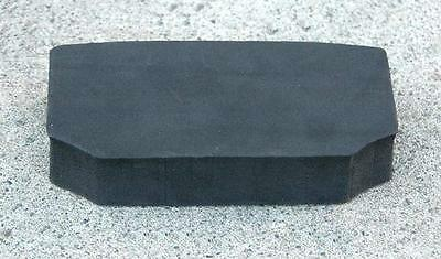Hydro-Turf Heavy-Duty Pole Shock Pad TS421
