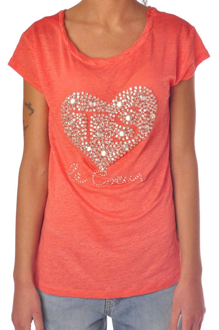 Twin Set - Topwear-T-shirts - woman - 820718C183758