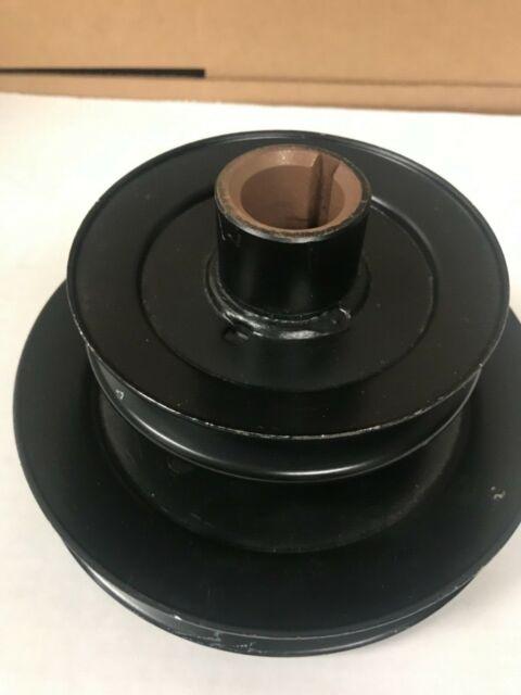 Exmark Turf Tracer HP Sheave Drive 1-413004 OEM