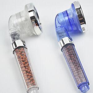 3-Modes-Haute-Pression-Puissance-Economie-D-039-eau-Ionique-Portable-Filtration