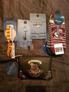 Caricamento dell\u0027immagine in corso Harry,Potter,Jewellery,Keyrings,Socks, Accessories,Primark
