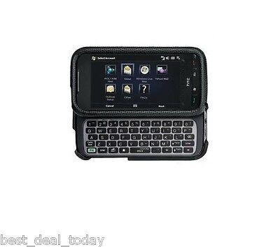 Body Glove Snap On Case Cove W/Clip For HTC Touch Pro2 Pro 2 Sprint Verizon CDMA