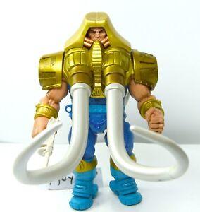 Motuc, Tuskador, Figure, Complete, Maîtres de l'univers Classiques, He-man