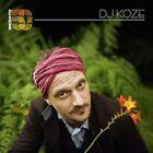 DJ-Kicks [Digipak] by DJ Koze (CD, Jun-2015, !K7)