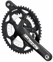 Fsa Omega Compact 10-11 Sp Crankset, 50/34 W/bb, 170mm And 175mm, Style