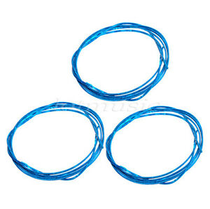 3Pcs-Blue-Pearl-Guitar-Binding-Purfling-Celluloid-Strip-1650x2x1-5mm-For-Luthier