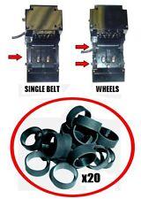 Coinco Mag Mag Pro bill validator dollar bill acceptor   20 new tires BAB SA B