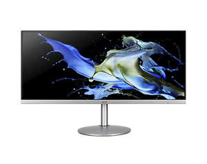 "Acer 34"" Ultrawide (3440 x 1440) 21:9 IPS HDMI USB CB342CK smiiphzx (Windows ..."