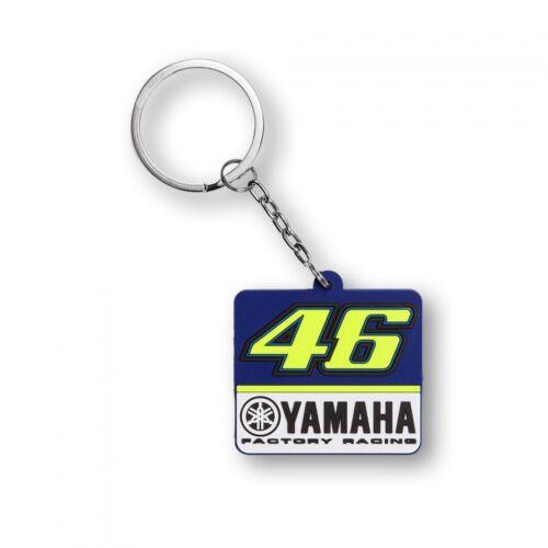 YDUKH 214803 New Official VR46 Yamaha KeyRing