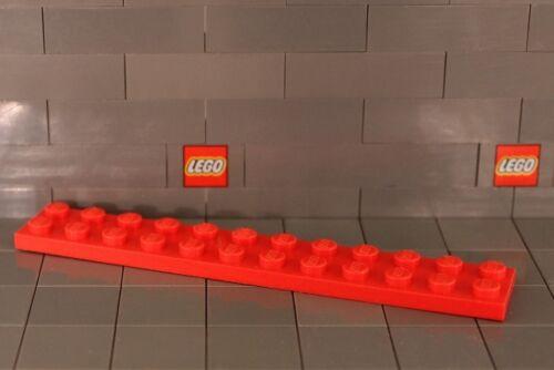 Choose Your Color **Five per Lot** Plate 2 x 12 #2445 LEGO