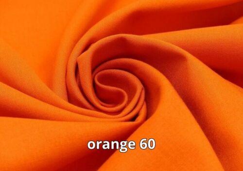 Kissenbezug in der Größe 60 x 60 cm in vielen Farben
