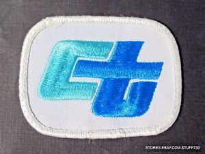 CT-EMBROIDERED-SEW-ON-PATCH-COMPANY-LOGO-ADVERTISING-UNIFORM-3-1-4-034-x-2-1-2-034