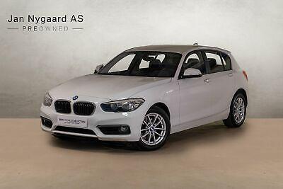 Annonce: BMW 120i 1,6 aut. - Pris 239.000 kr.