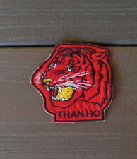 "VIETNAM WAR PATCH-ARVN 81st SPECIAL FORCES Grp STRIKE CO."" THAN HO "" PATCH"