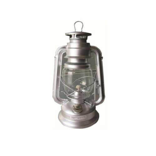 245mm Caravaning NEW Lantern Paraffin Fishing Camping Garden Fuel Parafin 10/""