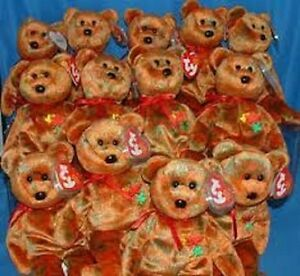 TY KANATA BEANIE BABY SET of 13 - CANADA EXCLUSIVE - ALL MINT with ... e5455dc1ac3f