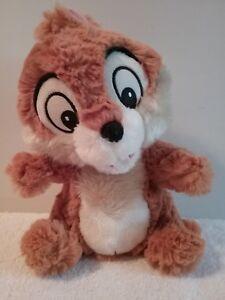 Disney-Store-Exclusive-Walt-Disney-Chip-n-Dale-Plush-Cartoon-Stuffed-Animal-10-034