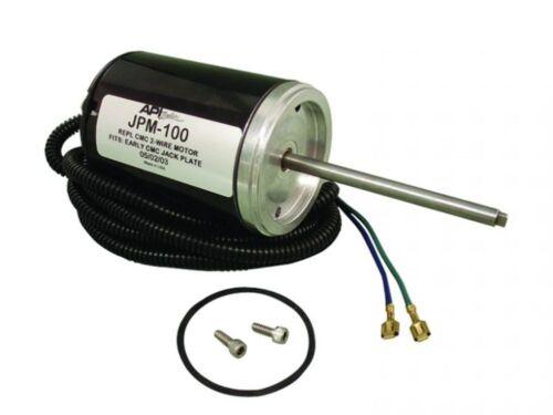 Jack Plate Motor Replacement Kit for CMC DCH2500 API Marine JPM100 EI