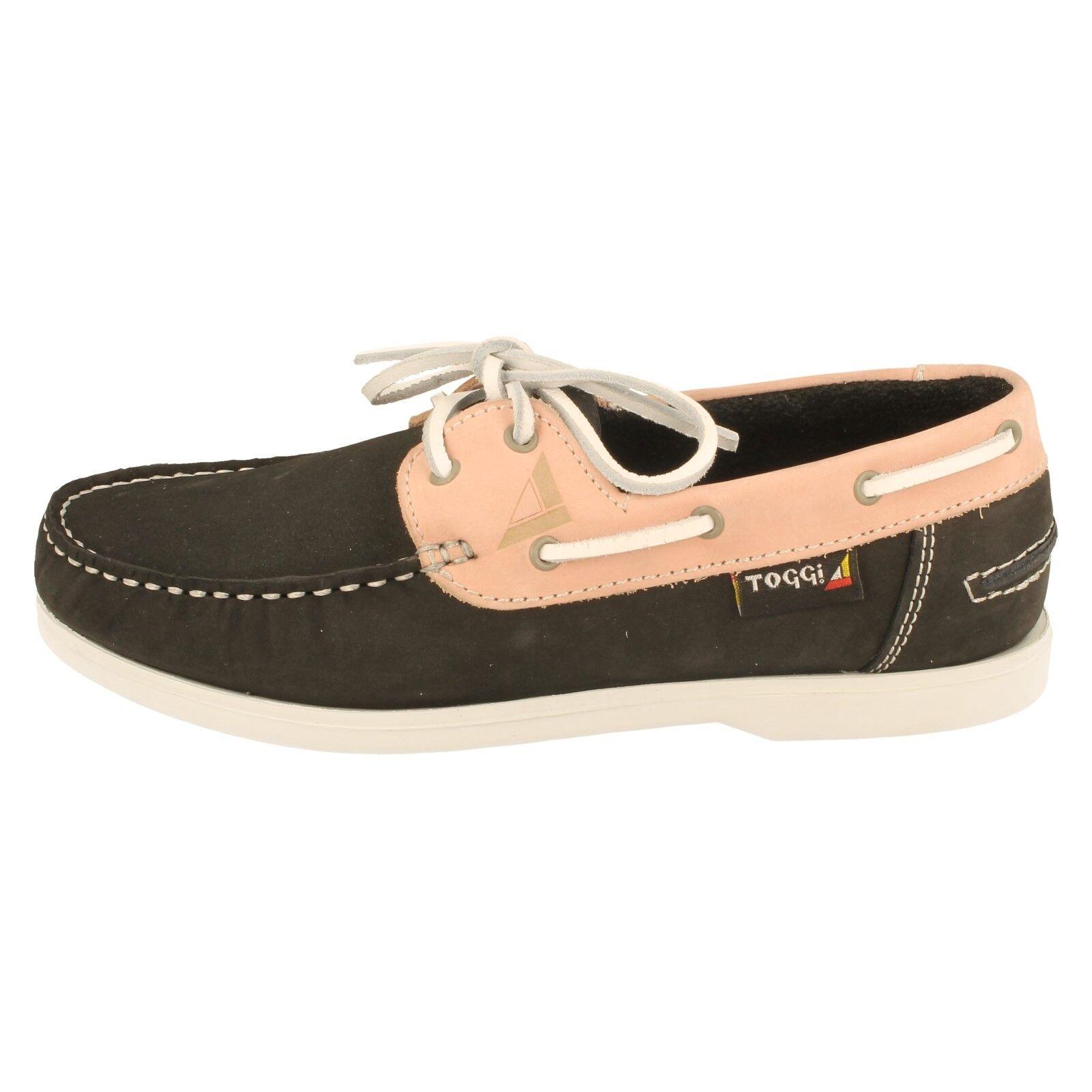 Ladies Toggi Deck shoes - Capri Capri Capri d25bc7