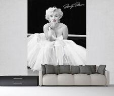 Grande murale carta carta da parati Marilyn Monroe Star Di Hollywood - celebrità