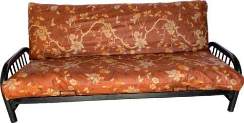 Bed Protectors 100/% Cotton Cover Queen Size Deco#39 Futon Mattress Covers