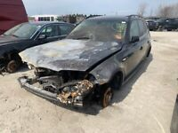 2007 BMW X3 just in for parts at Pic N Save! Hamilton Ontario Preview