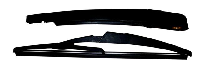 BRAS ESSUIE-GLACE ARRIERE COMPLET CITROEN C2 (2003-) 300 mm NEUF TOP !