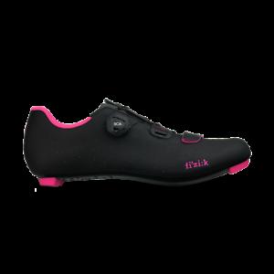 NEW 2019 Fizik Tempo Overcurve R5 Black//Pink Woman/'s Carbon Road Bike Shoes