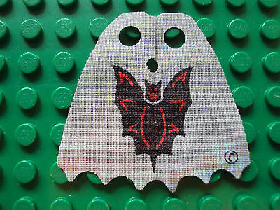 Lego Minifig ~ Mixed Lot Of 4 Fright Knights King Bat Lord Castle Basil #dt6h