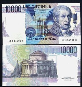 """10.000 Lire Volta Lettre """" Et «fds Ass Qhmwyau5-08005745-510353487"""
