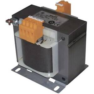 Weiss-elektrotechnik-wusttr-630-21230-trasformatore-di-comando-1-x-400-v-230