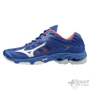 Détails sur Chaussure Volley Ball Mizuno Wave Lightning Z5 Low Homme V1GA190000