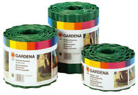 Gardena Beeteinfassung Grün Rolle 15 Cm Hoch, 9 M Lang Kunststoff (538)