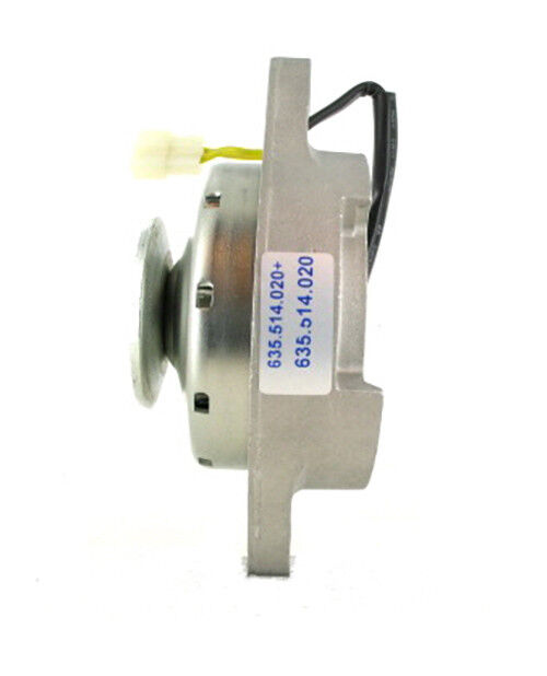 Dynamo Generator Lichtmaschine für Yanmar John Deere Kokusan Denki Komatsu 20A