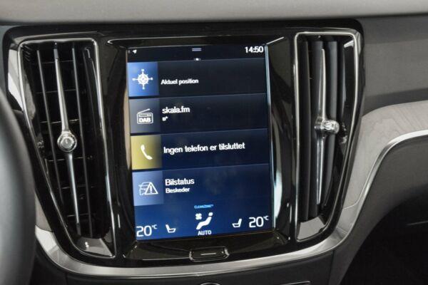 Volvo V60 2,0 T6 310 Inscription aut. AWD billede 10