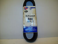 Carquest High Power Ii Belt B-44 21/32 X 47