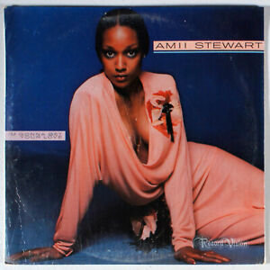 Amii-Stewart-I-039-m-Gonna-Get-Your-Love-1981-SEALED-Vinyl-LP