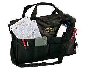 Image Is Loading Jeppesen Flight Bag Student 10001301 000 Js621212 Pilot