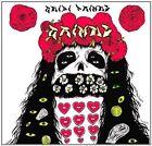 Geidi Primes [Digipak] by Grimes (CD, Jan-2012, Arbutus Records (Indie))