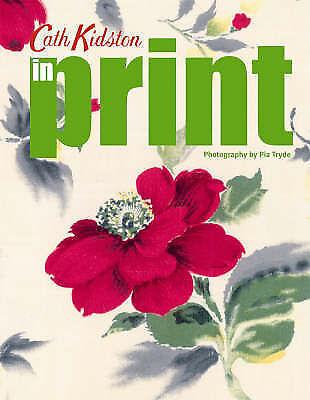 1 of 1 - Cath Kidston in Print, Kidston, Cath, New Book