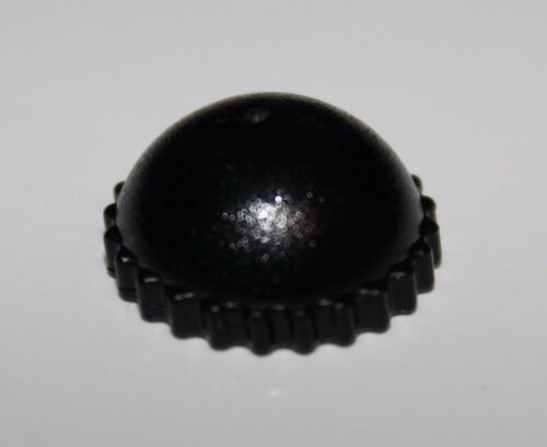 Lego 2x Black Knit Hat Prisoner Beany NEW