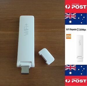Xiaomi-Mi-Wifi-300Mbps-Amplifier-Version-2-Wireless-Repeater-USB-Local-Seller