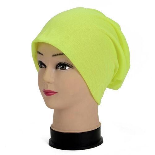 Womens Warm Winter Wool Knit Beanie Large Fur Pom Bobble Hat Knitted Ski Cap