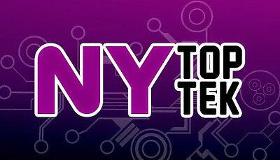 NY-TOP-TEK
