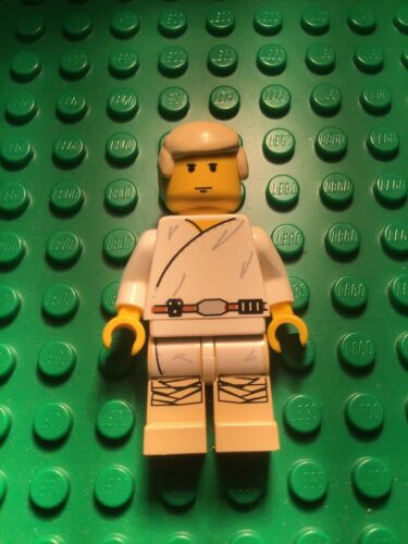 7110 7190 LEGO® Star Wars™ Figur Luke Skywalker Set 4501