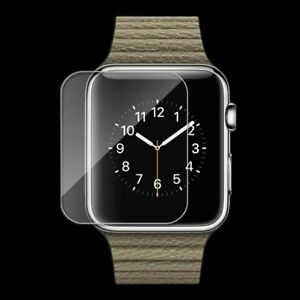 New-For-Apple-Watch-Premium-Slim-Tempered-Glass-Film-Screen-Protector-38mm-42mm