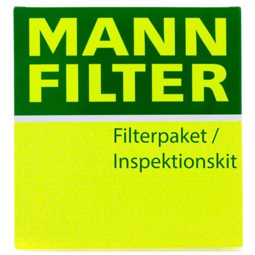 6e1 1.2 TDi 3 L Homme Inspektionskit Filtre à Huile Filtre à Air Set VW Lupo 6x1